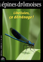 articles libellules et changeents climatiques - application/pdf